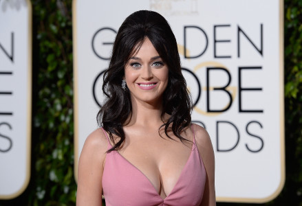 Katy Perry 73rd Golden Globes (72)