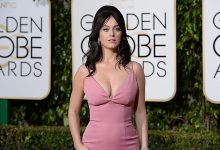 Katy Perry 73rd Golden Globes (71)