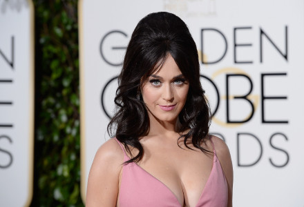 Katy Perry 73rd Golden Globes (73)