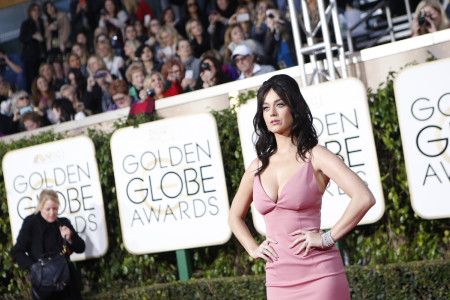 Katy Perry 73rd Golden Globes (70)