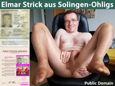 Strumpfhosen Elmar 3001++
